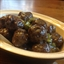 Hawaiian Sweet-And-Sour Meatballs
