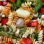 Heather's Pasta Salad