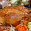 Herb Butter-Roasted Turkey and Gravy