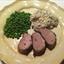 Herbed Pork Tenderloin with Oven Roasted Fingerling Potatoes