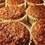 Apple or Pear Bran Muffins