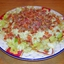 Hot Hoppin John Salad
