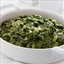 Hungarian Creamed Spinach