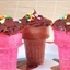 Ice Cream Cone Muffins
