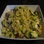 Israeli Couscous Salad With Asparagus, Cucumber, and Olives