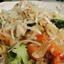 Italian Chicken and Vegetable Pasta