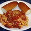 Italian Sausage Baked Ziti