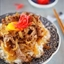 Japanese beef bowl Gyodon