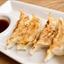 Japanese Potstickers (gyoza)