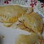 Jodie's Cheesy Chicken Empanadas