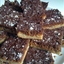 Kahlua Dream Bars