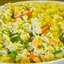 Kedgeree with Salmon/Smoked (One Pot Meals)