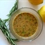 Lemon Garlic and Herb Marinade