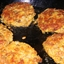 Lentil Rice Burgers (Vegan)