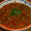 Lentil Soup - Student's Vegetarian Cookbook