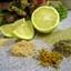 Lime and Olive Oil Salad Dressing