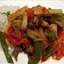 Lomo Saltado (Peruvian Stir-Fried Steak & French Fries)