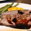 London Broil with Balsamic-Honey Vinegar
