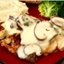 Low Calorie Chicken Marsala