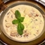 Lowbush Moose Clam Chowder