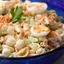 Macaroni and Cheddar Salad