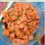 Marinated Salmon Sashimi ( Exotic Salmon Tartar )