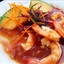 Mexican Shrimp Cocktail (Coctel de Camerones)