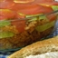 Middle Eastern Zucchini Casserole