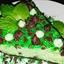 Mike's Baileys and Creme de Menthe Cheesecake