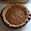 Million Dollar Oat-n-Honey pie