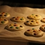 M&M Cookies