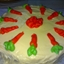 Mom's Carrot Cake