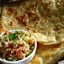 Moroccan Paratha
