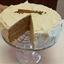 Mother's Day Spice Cake