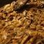 Mushroom Sabji