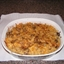 Mushroom N Beer Mac N Cheese