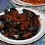 Mussels Fra Diavolo