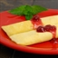 """myhop"" Cheese Blintzes"