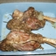 Nautico's Braised Lamb Shanks