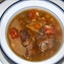 Nautico's Oxtail Soup