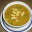 Nautico's Split Pea with Ham Soup