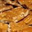 NEVER FAIL MICROWAVE PEANUT BRITTLE