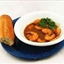 New Orleans Style Bbq Shrimp (lightened)
