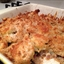 New Potato, Fennel, Onion and Mushroom Pie with Mozzarella