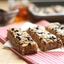 No-Bake Chocolate Chip Granola Bars