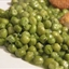 North Croatian Green Peas Stew (Grasak cuspajz)