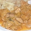 North Croatian pork and sauerkraut stew (Sekeli gulaš)