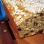 Oatmeal Raisin Bread