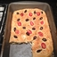 Olive, Tomato and Rosemary Foccacia