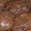 One Bowl Chocolate Brownie Cookies